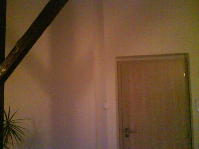 Nová obytná místnost 1