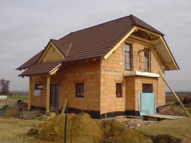 Hrubá stavba 2
