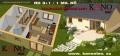 Nejlevnější rodinné domy firmy KANO stav